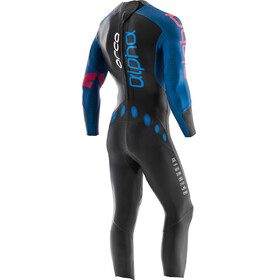 ORCA Alpha Fullsuit Men black